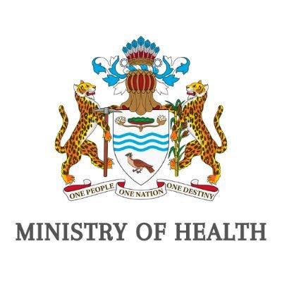 Ministry of Health-Guyana