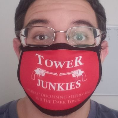 Tower Junkies Podcast (@TowerJunkiesPod) Twitter profile photo