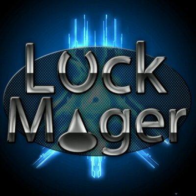 Luckmager's Twitter Profile Picture