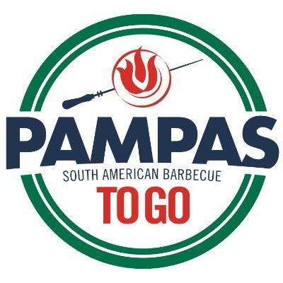 Pampas To Go