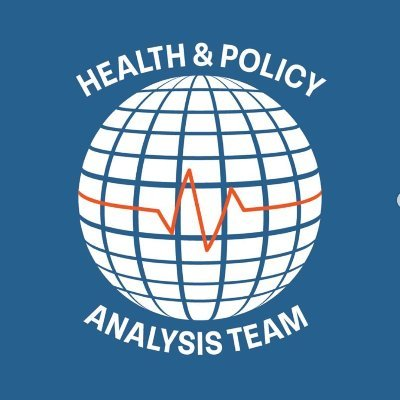 Health & Policy Analysis Team (HPAT)