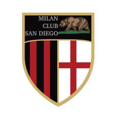 Milan Club San Diego