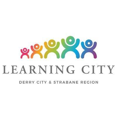 Derry Strabane Learning City (@learningcityds) Twitter profile photo