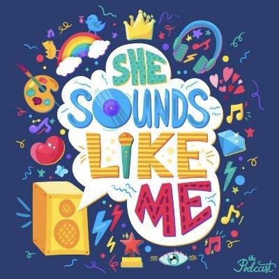 She Sounds Like Me