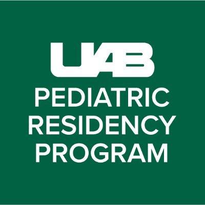 UAB Pediatric Residency Program