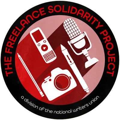 Freelance Solidarity Project