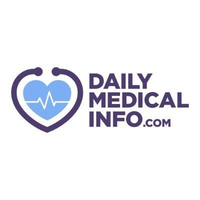 كل يوم معلومة طبية | DailyMedicalinfo.com