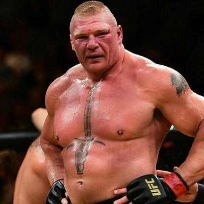 Brock Lesnar 1986