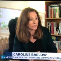 caroline barlow (@BarlowCaroline) Twitter profile photo