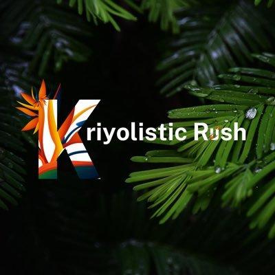 Kriyolistic Rush