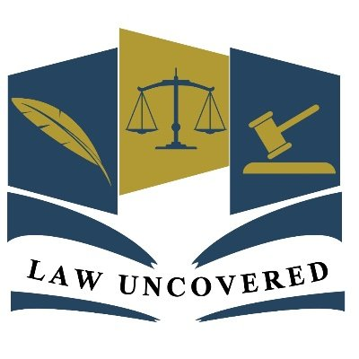 LAW UNCOVERED
