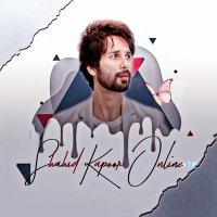 Shahid Kapoor Online / #Jersey ( @Shahid_Online ) Twitter Profile