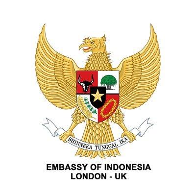 Indonesian Embassy - London UK