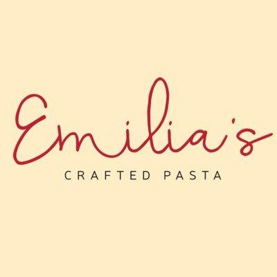 Logo de la société Emilia's Crafted Pasta
