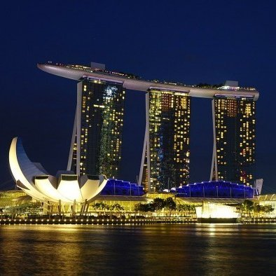 Singapore IG