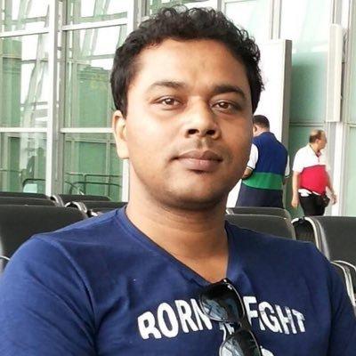 DhrubaJ Bharali