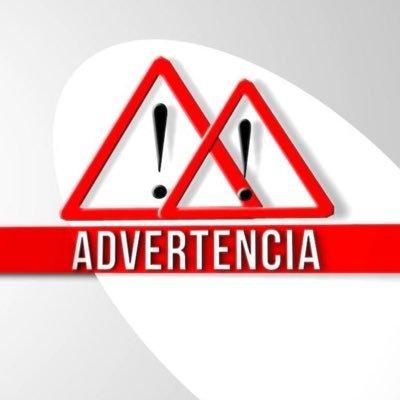 Advertencia TV