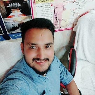 Deepak Kotiyal