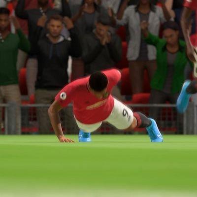 Golaço No Fifa
