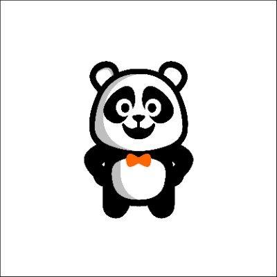 Happy Panda Tees
