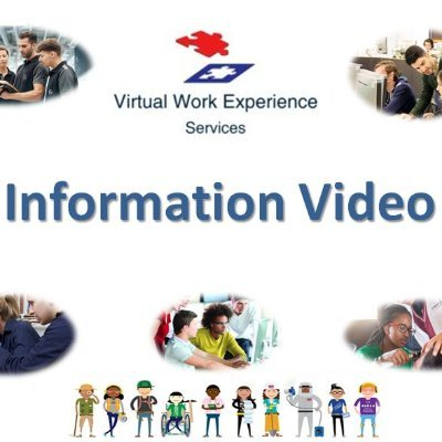 Virtual Work Experience Services