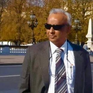 Sanjiv Sahai