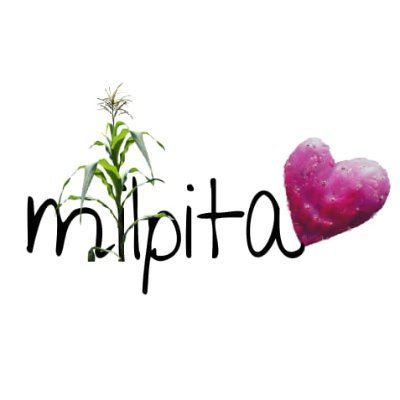Milpita Corazón