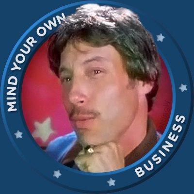 Uncle Rico #NeverCrapperware