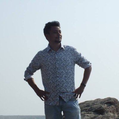 Alakesh Kalita