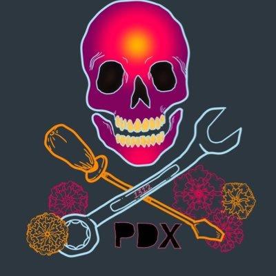 PDXStreetMechanics