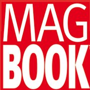 MagBooks | Social Profile