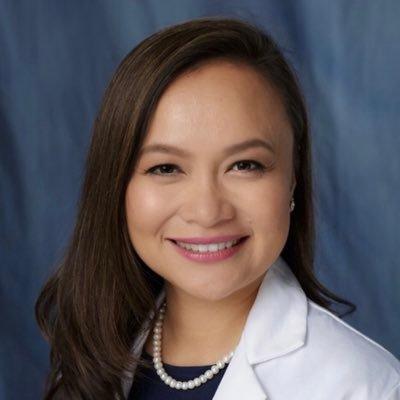 Jennifer Co-Vu, MD (@DrJenniferCo_Vu )