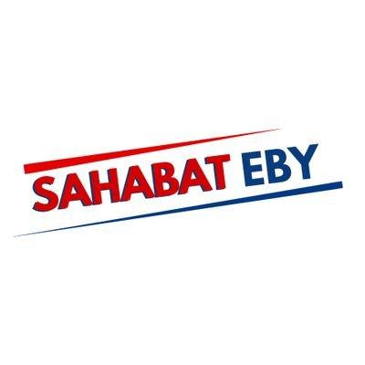SAHABAT EBY