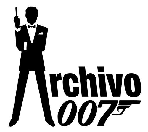 Archivo 007