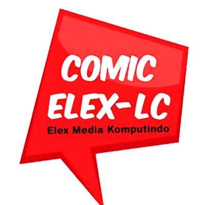 Editor Komik Elex-Level Comics