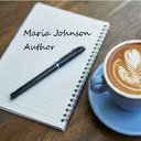 Maria Johnson (pen name) 🖊️😁🐢 - @MariaJauthor - Twitter
