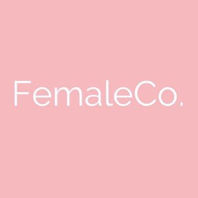 FemaleCo. (@femalecorp) Twitter profile photo