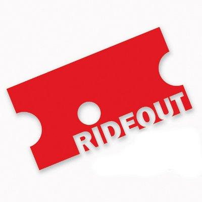 Rideout (@Rideoutism) Twitter profile photo