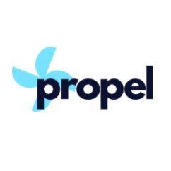 Propel (@PropelPRM) Twitter profile photo