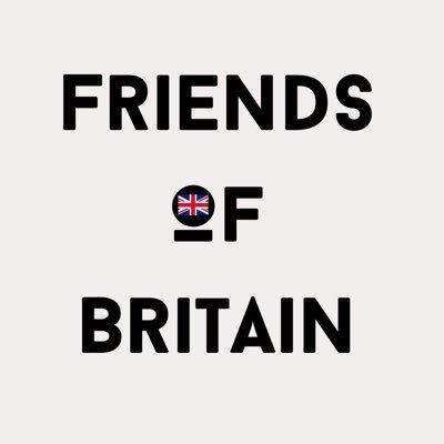 Friends of Britain #DefundParliReach