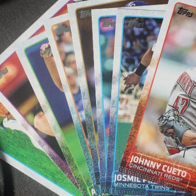 Sports Card Search
