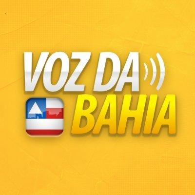 Voz da Bahia