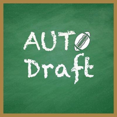 AutoDraftShow