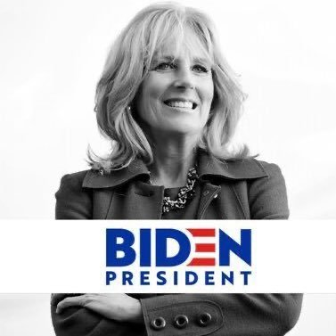 Jill Biden For FLOTUS