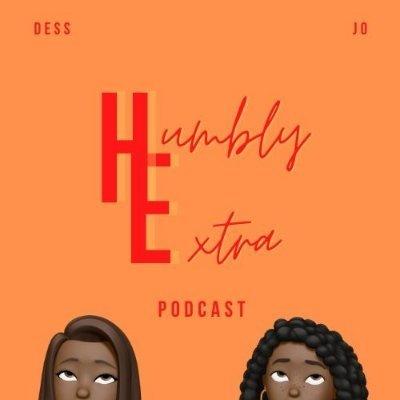 Humbly Extra Podcast