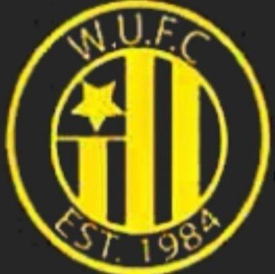 Woodlands United Football Club