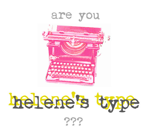 helene's type