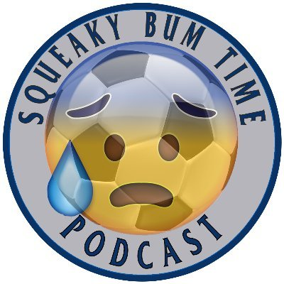 Squeaky Bum Time Podcast