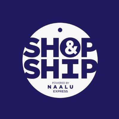 Shop & Ship Maldives (@shopandshipmv) | Twitter
