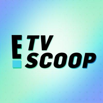 E! News TV Scoop